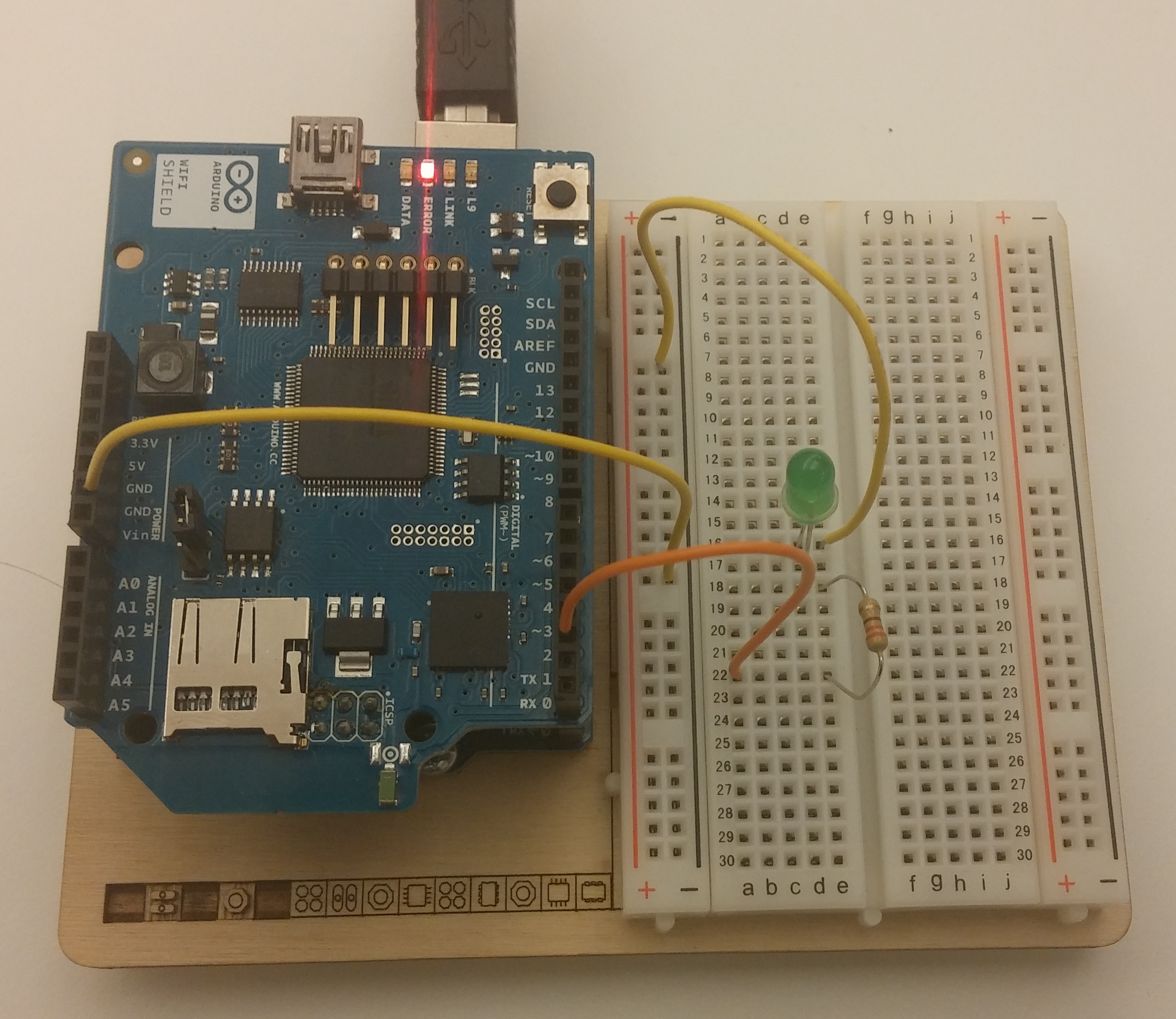 Arduino - Libraries